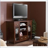 Holly & Martin Lancaster Gaming/Media Console in Espresso