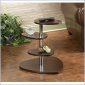 Holly & Martin Norwich Four-Tier Stand in Bold Espresso