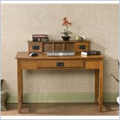 Holly & Martin Sebastian Desk in Mission Oak