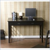 Holly & Martin Wyatt Computer Desk in Black