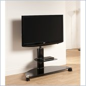 Techlink Avatar TV Stand in Black