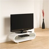 Techlink Ovid TV Stand White