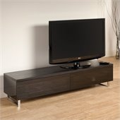 Tech Link Panorama 65 TV Stand in Black