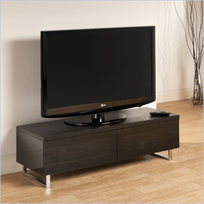 "Tech Link Panorama 55"" TV Stand in Black"