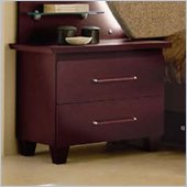 camelgroup Miss Italia Nightstand in Matte Lacquer