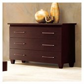 camelgroup Miss Italia Single Dresser in Matte Lacquer