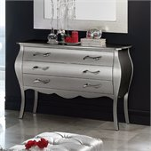 Dupen Lorena Dresser in Silver