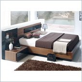 Benicarlo Jana Platform Bed