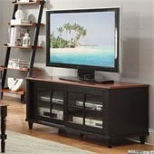 "Convenience Concepts French Country 48"" TV Cabinet"