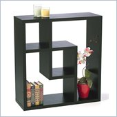 Convenience Concepts Northfield Modular Bookcase in Espresso
