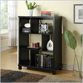 Convenience Concepts Northfield 3 Tier Bookshelf in Espresso