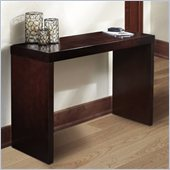 Convenience Concepts Northfield Console Table in Espresso