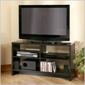 Convenience Concepts Northfield TV Media Stand in Espresso