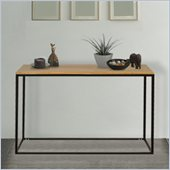 Convenience Concepts Dakota Console Table in Natural