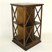 Wayborn Eiffel Book Stand in Brown
