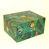 Wayborn Tropical Box