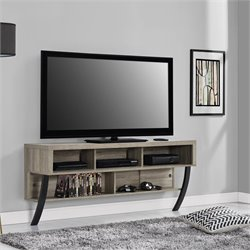 Altra Furniture Asher Wall Mounted 65