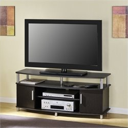 Altra Furniture Carson 48 Inch TV Stand in Espresso