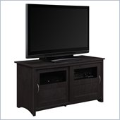 Altra Furniture Blake 43 Inch TV Stand in Espresso