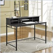 Altra Furniture Wexford Writing Desk in Espresso