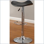 Poundex 30 Barstool in Black