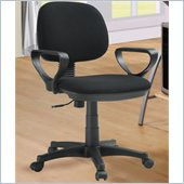Poundex Office Chair W/ Arms