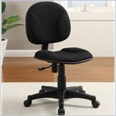 Poundex Simple Office Chair