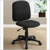 Poundex Basic Office Chair