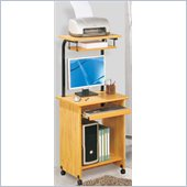 Poundex Functional Computer Desk