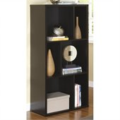 Poundex Functional Shelf in Black