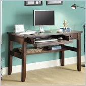 INSPIRED by Bassett Hainsworth Writing Desk In Java Finish