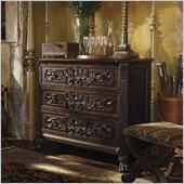 Henry Link Armiston Single 3 Drawer Dresser in Tuscany