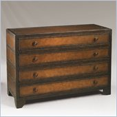 Henry Link Copernicus Single 4 Drawer Dresser in Artisan