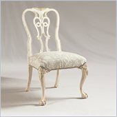 Henry Link Oxford Square Side Chair