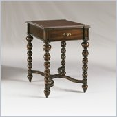 Henry Link Ellsworth Accent Table in Kentshire Finish