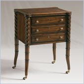 Henry Link Kensington Accent Table in Plantation