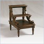 Henry Link Mountbatten Step Table in Plantation