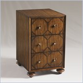 Henry Link Fenchurch Accent Chest in Cafe Finih