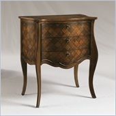 Henry Link Harlequin Accent Table in Montreaux Finish