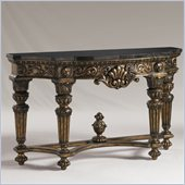 Henry Link Gibraltar Console in Baroque Finish