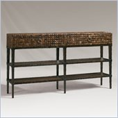 Henry Link McAlpine Console in Coco