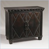 Henry Link Luxor Hall Chest in Dynasty Finish