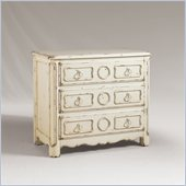Henry Link Verona 3 Drawer Hall Chest