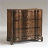 Henry Link Northcoate 3 Drawer Hall Chest in Somerset