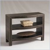 Henry Link Vaughan Bookcase in Antler Brown