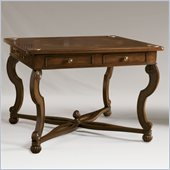 Henry Link Rapsody Game Table in Cambridge Cherry
