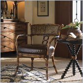 Henry Link Serengeti Chair in Medium Tortoise Shell