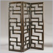 Henry Link Kilimanjaro Screen in Golden Bamboo Finish