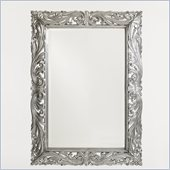 Aquarius Luminous Mirror with Polished Aluminum Fram