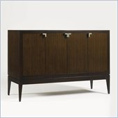 Aquarius Galaxy Buffet in Walnut Finish